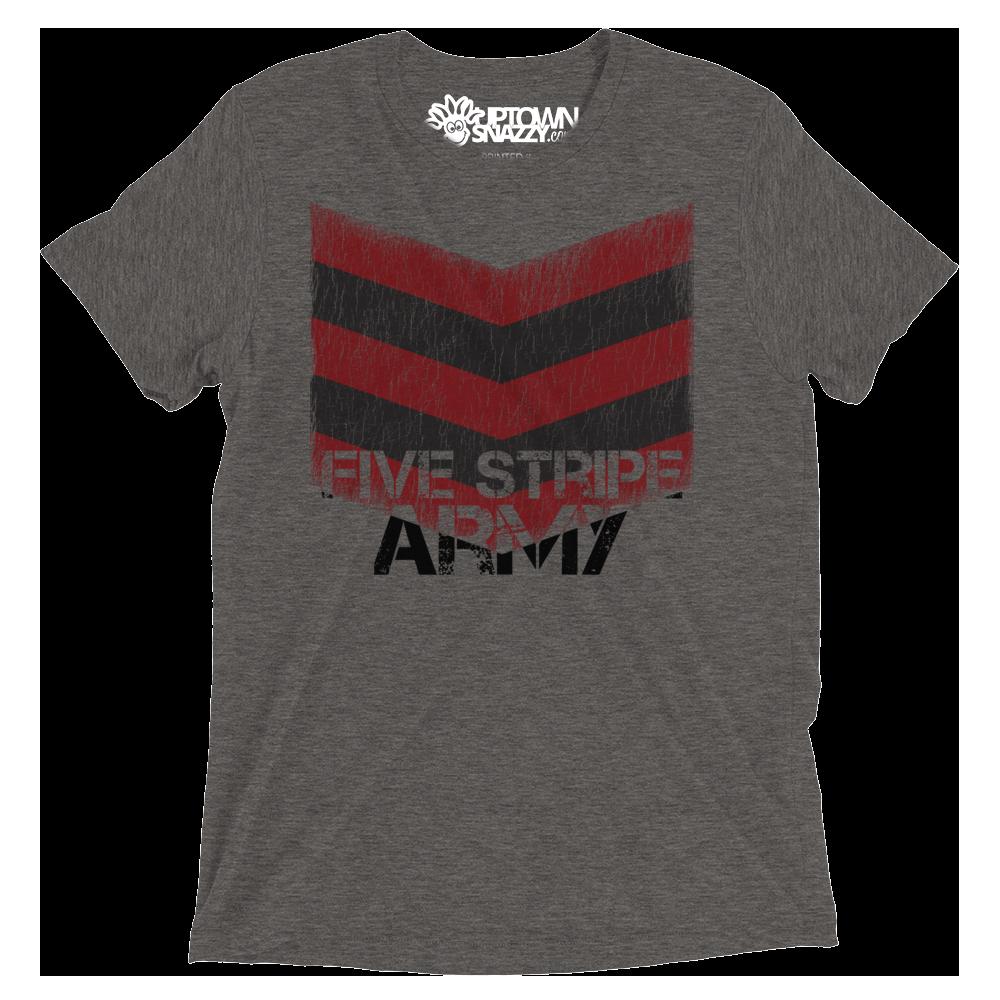 Atlanta Stacked Stripes