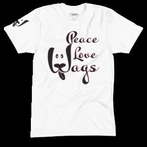 Peace, Love & Wags
