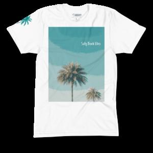 Prominence Palms Design | Salty Beach Vibes