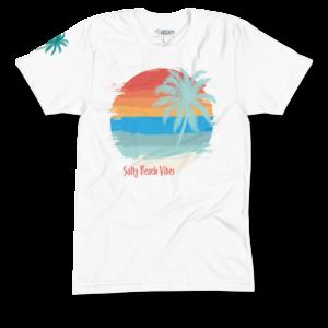 Sunset Vibes Design | Salty Beach Vibes